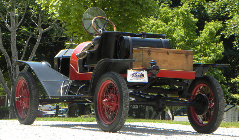 1913 Ford Model T Image 25