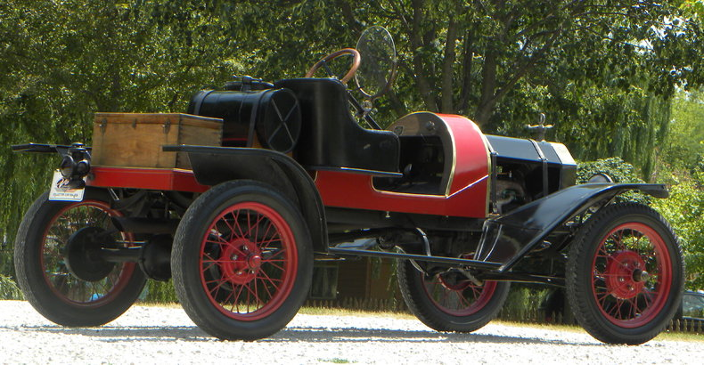 1913 Ford Model T Image 26