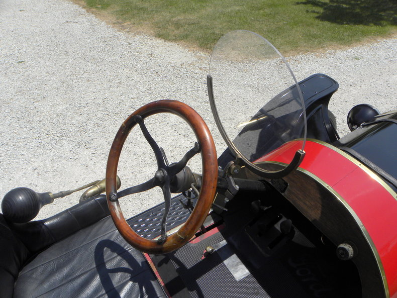 1913 Ford Model T Image 29