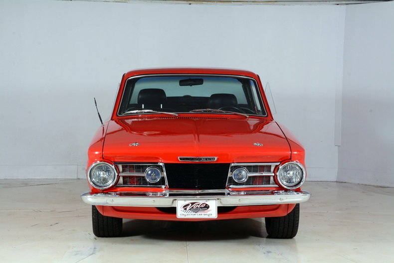 1964 Plymouth Barracuda Image 48
