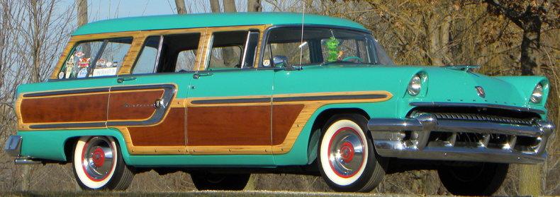 1955 Mercury Monterey Image 6