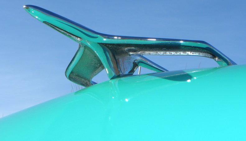 1955 Mercury Monterey Image 20