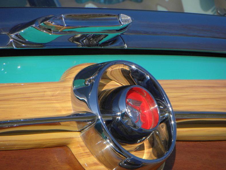 1955 Mercury Monterey Image 34