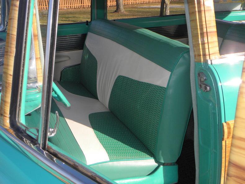 1955 Mercury Monterey Image 43