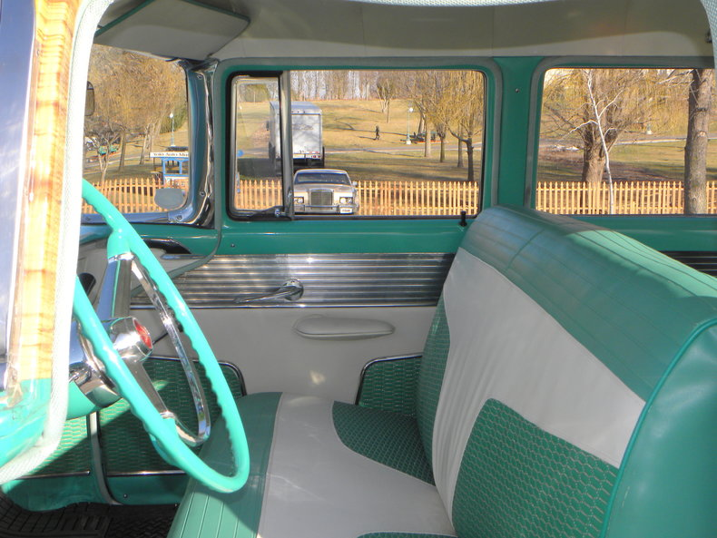 1955 Mercury Monterey Image 44