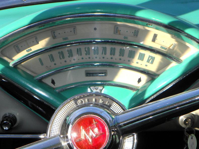 1955 Mercury Monterey Image 45