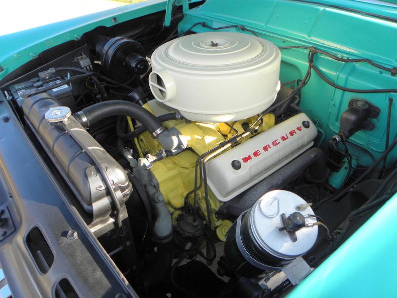 1955 Mercury Monterey Image 59