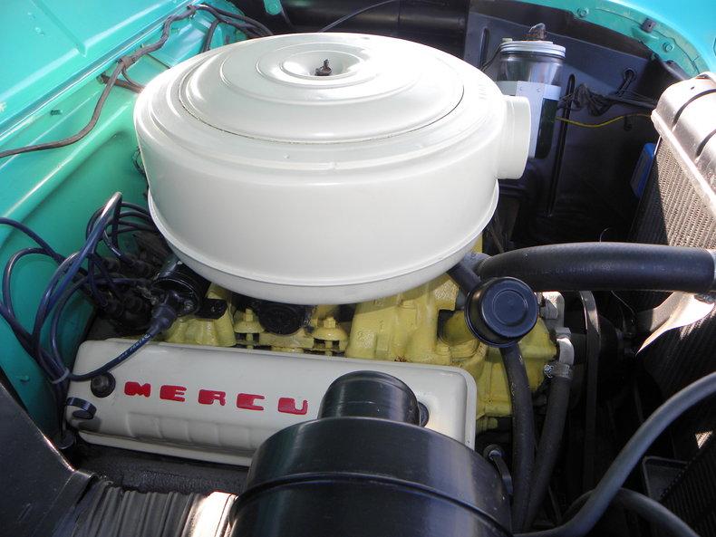 1955 Mercury Monterey Image 62