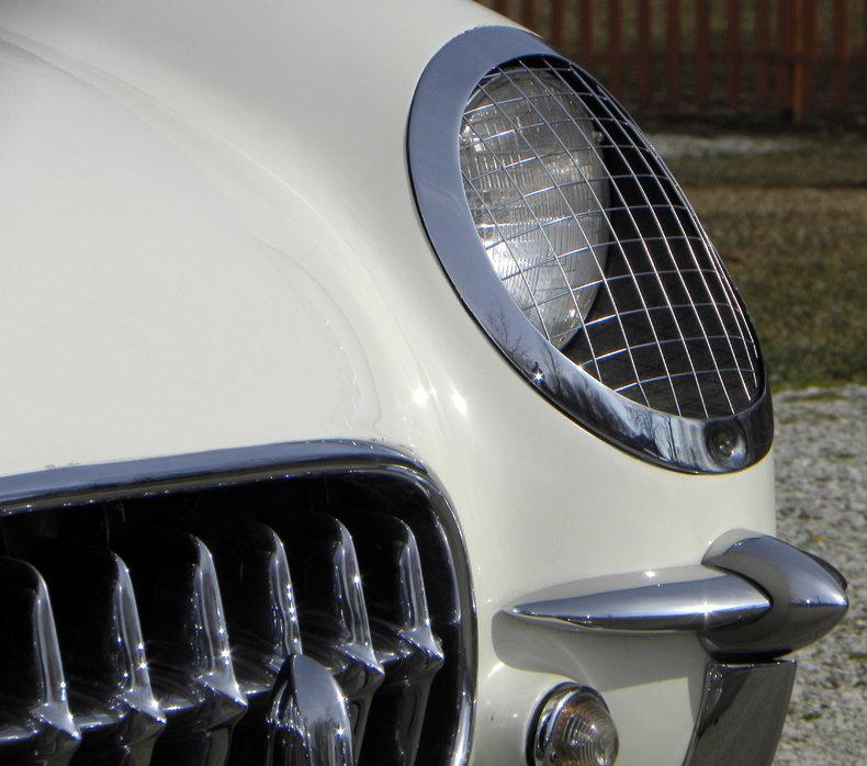 1954 Chevrolet Corvette Image 10