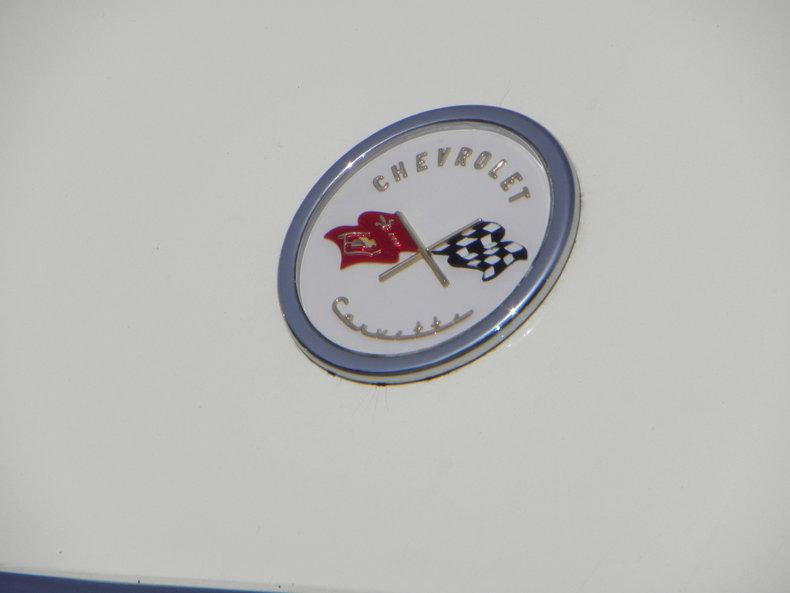 1954 Chevrolet Corvette Image 16