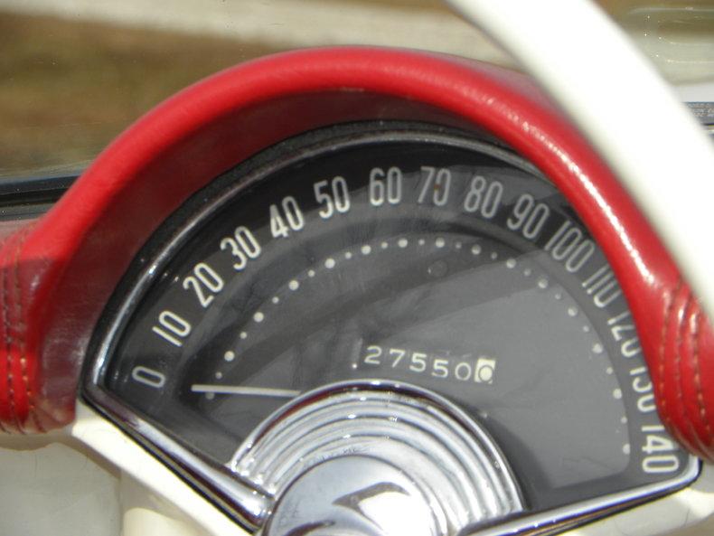 1954 Chevrolet Corvette Image 41