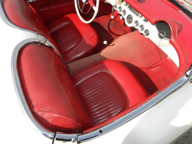1954 Chevrolet Corvette Image 44