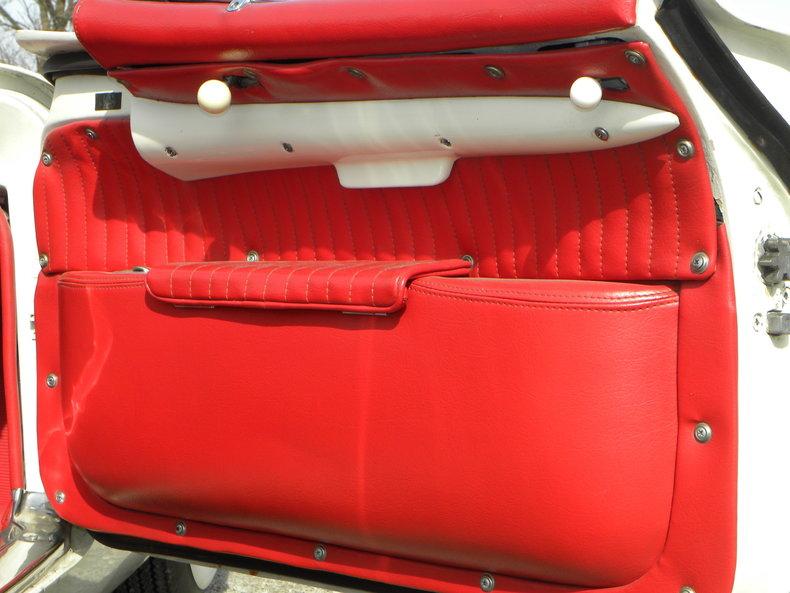 1954 Chevrolet Corvette Image 45