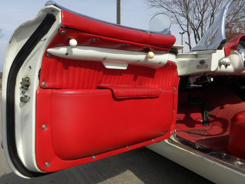 1954 Chevrolet Corvette Image 46