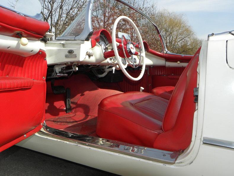 1954 Chevrolet Corvette Image 47