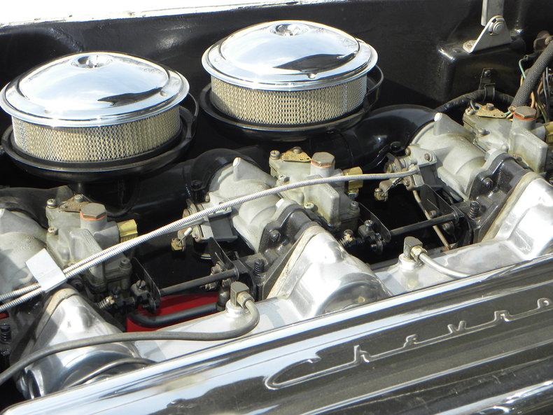 1954 Chevrolet Corvette Image 52