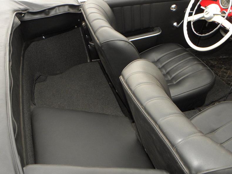 1958 Mercedes-Benz 190SL Image 26