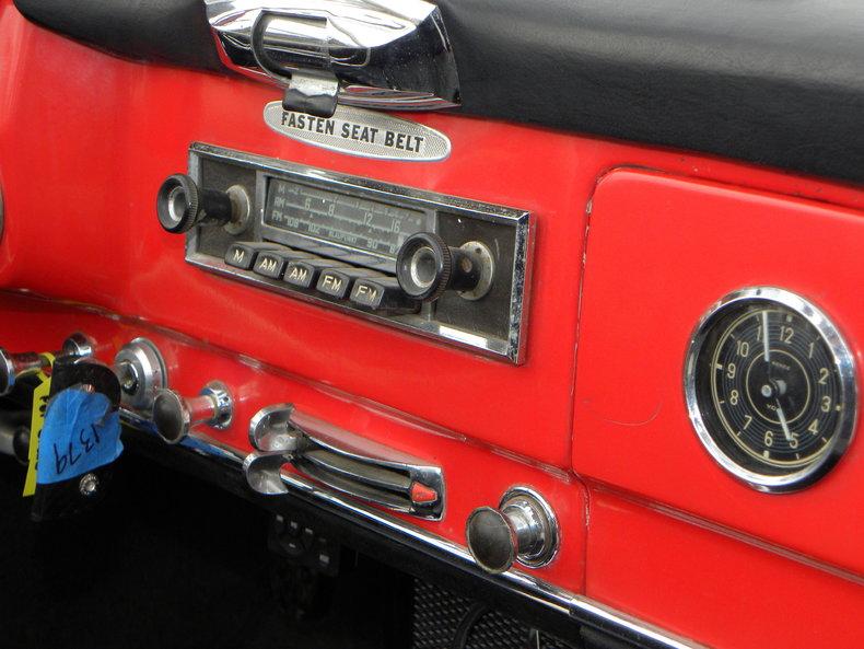 1958 Mercedes-Benz 190SL Image 32