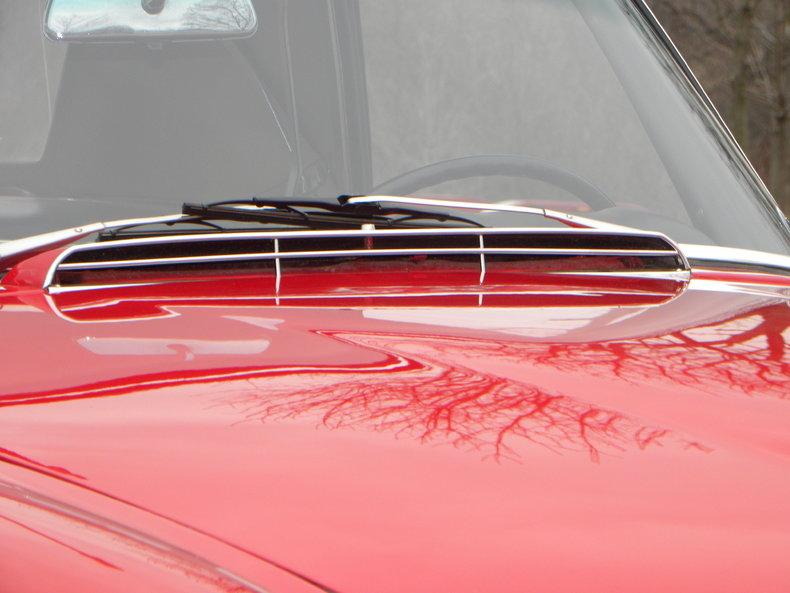 1965 Mercedes-Benz 230SL Image 18