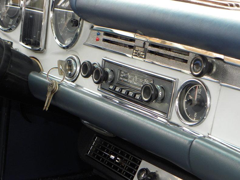 1968 Mercedes-Benz 250 SL Image 36
