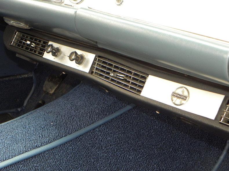 1968 Mercedes-Benz 250 SL Image 37