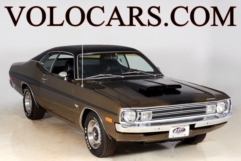 1972 Dodge Dart Image 1