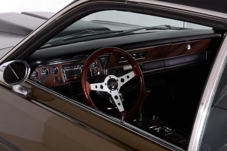 1972 Dodge Dart Image 2