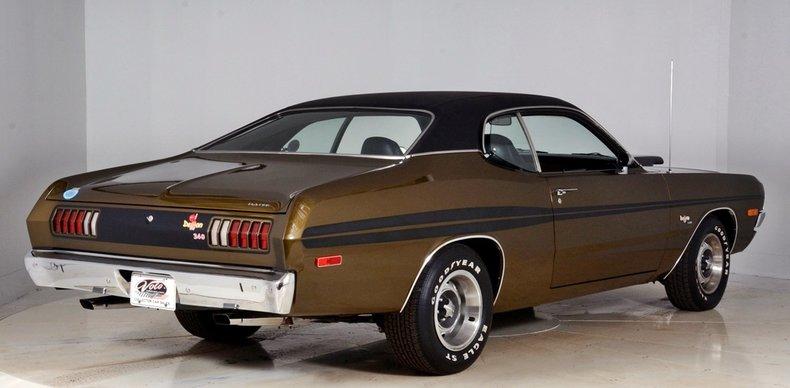 1972 Dodge Dart Image 3