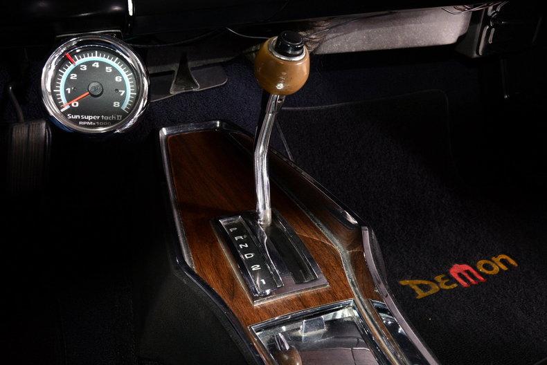 1972 Dodge Dart Image 7