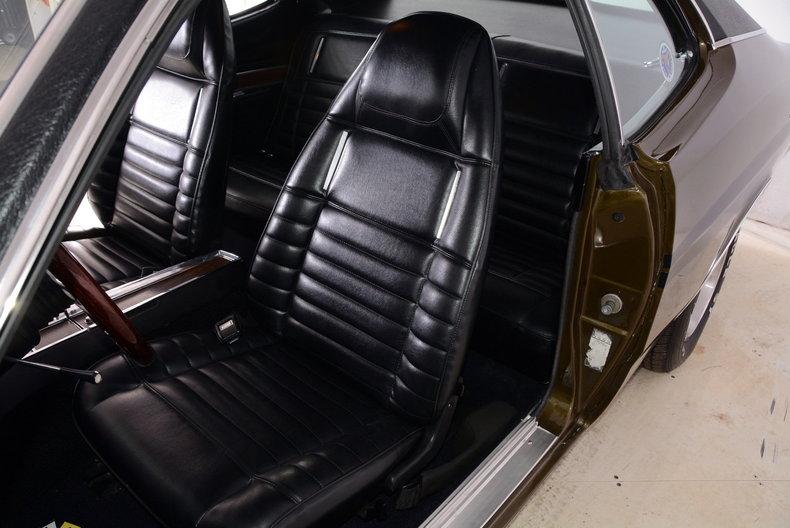 1972 Dodge Dart Image 10