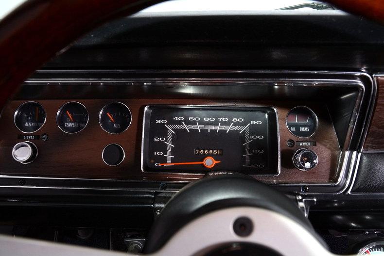 1972 Dodge Dart Image 12
