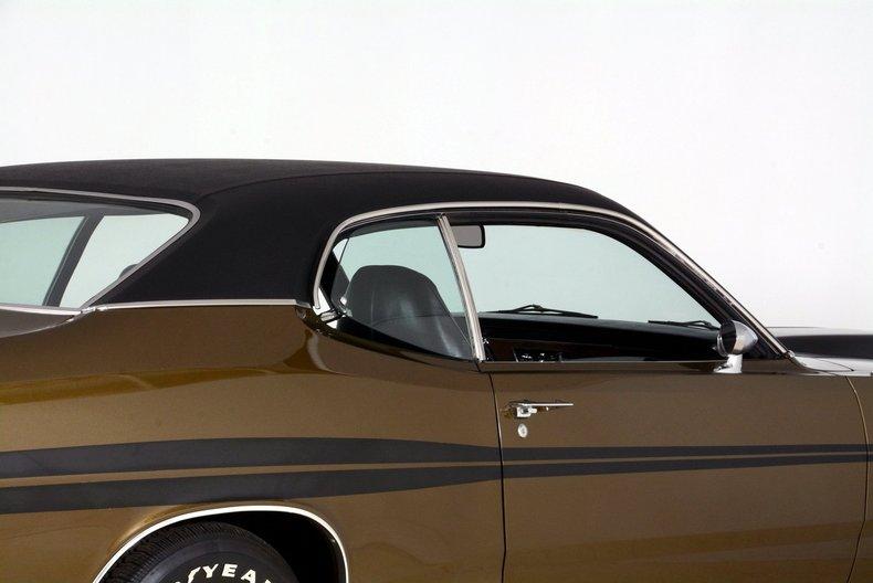 1972 Dodge Dart Image 19