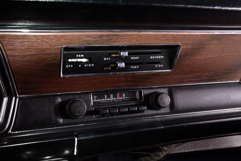 1972 Dodge Dart Image 22