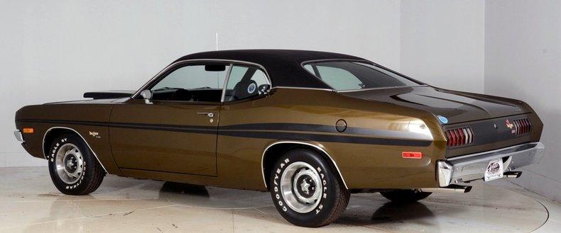 1972 Dodge Dart Image 25