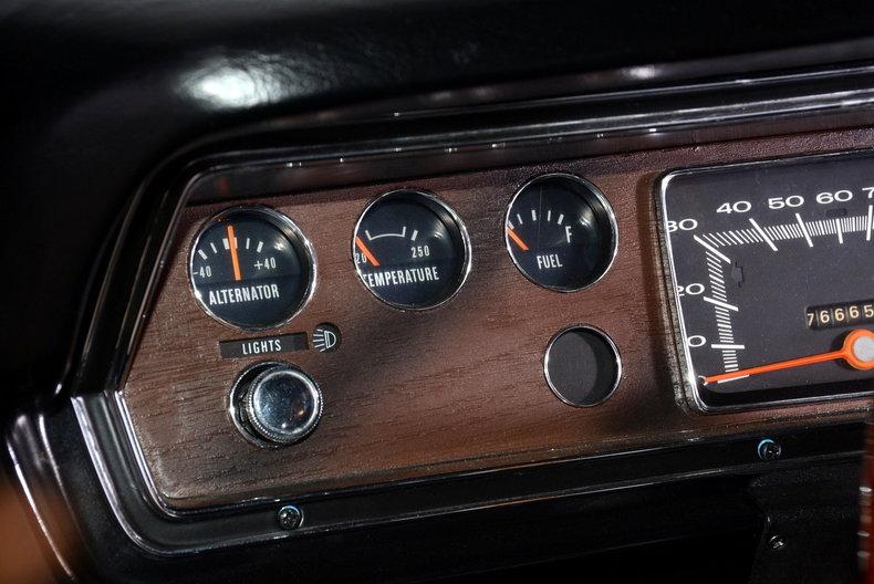1972 Dodge Dart Image 28