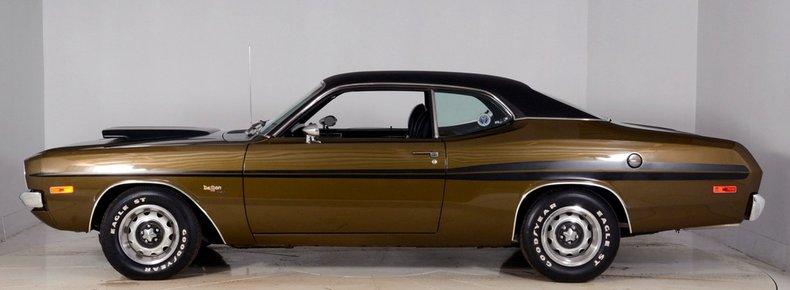 1972 Dodge Dart Image 33