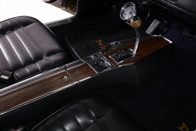 1972 Dodge Dart Image 34
