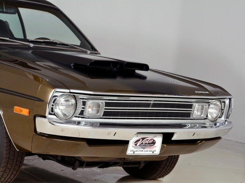 1972 Dodge Dart Image 38
