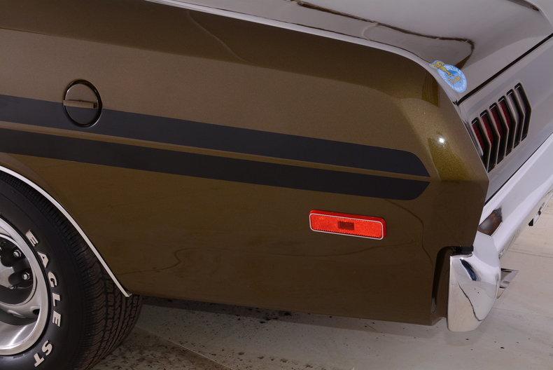 1972 Dodge Dart Image 46