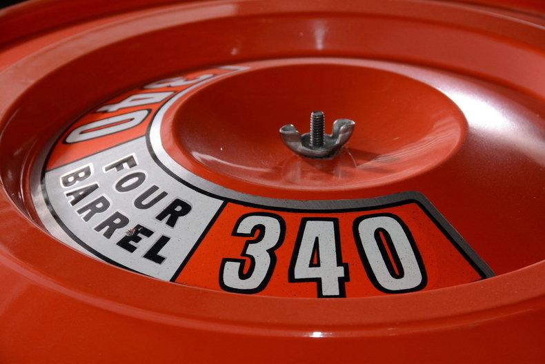 1972 Dodge Dart Image 59