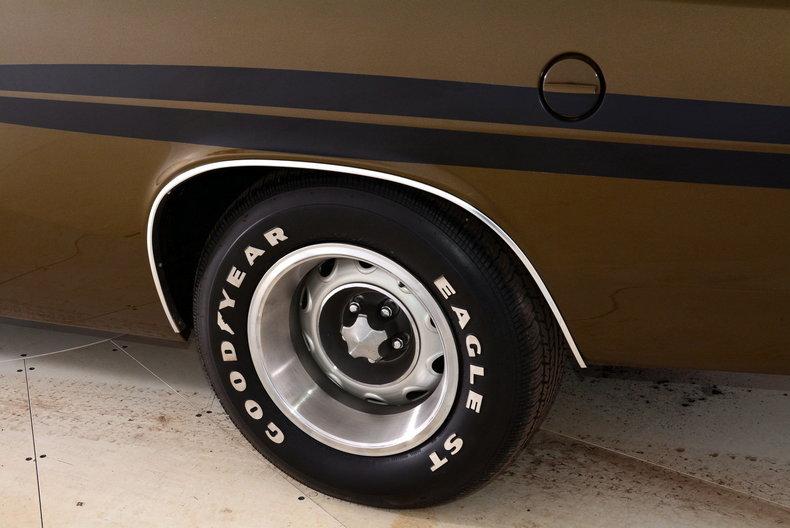 1972 Dodge Dart Image 60
