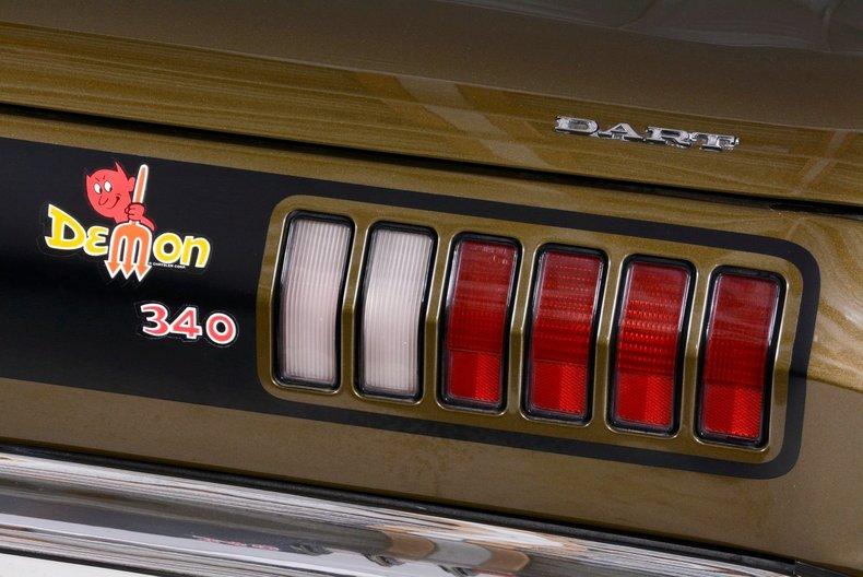 1972 Dodge Dart Image 62