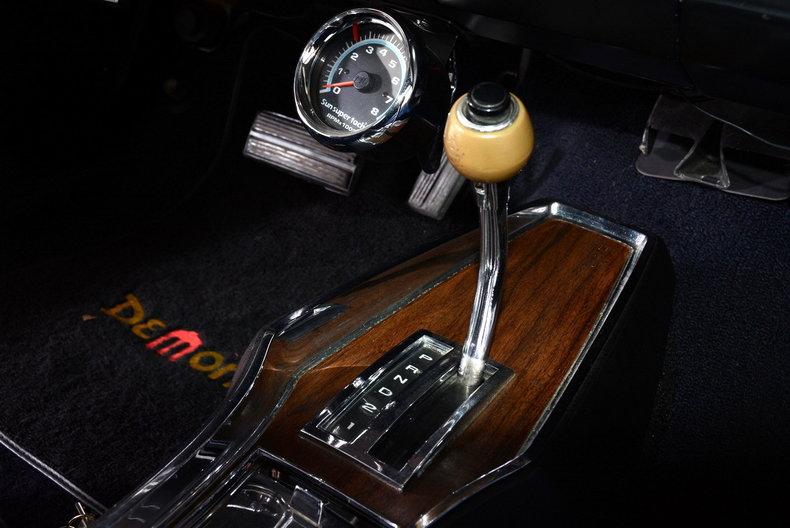 1972 Dodge Dart Image 63