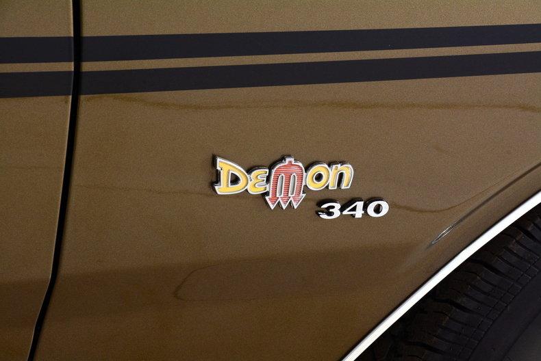 1972 Dodge Dart Image 64