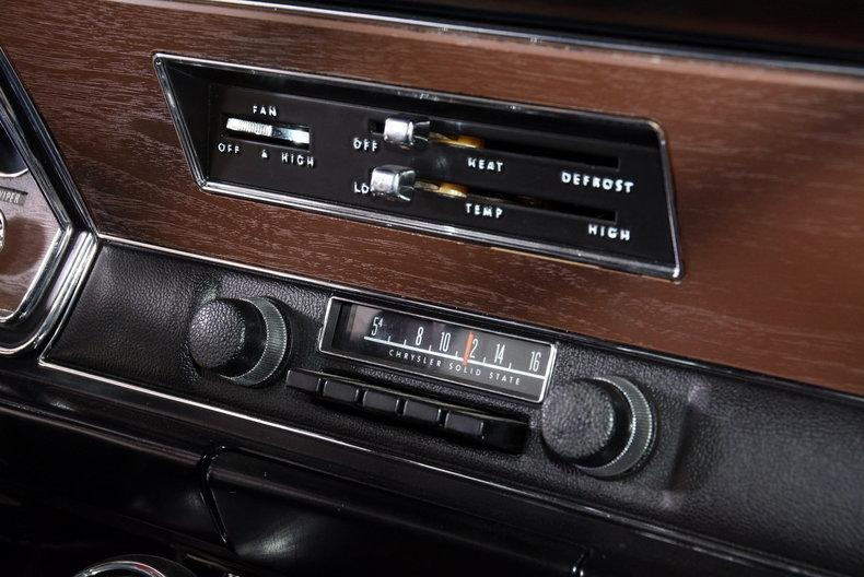 1972 Dodge Dart Image 72