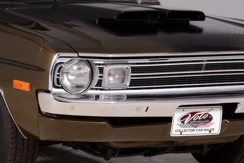 1972 Dodge Dart Image 73