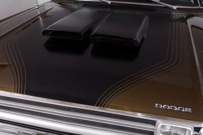 1972 Dodge Dart Image 80