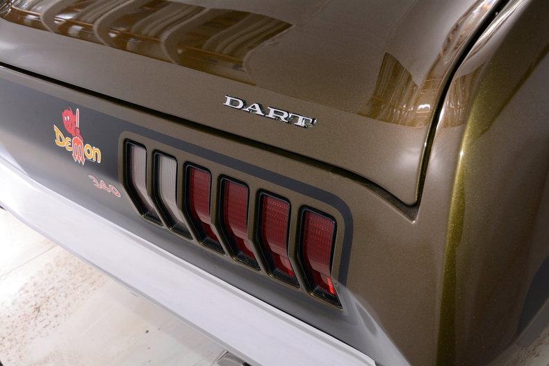 1972 Dodge Dart Image 81