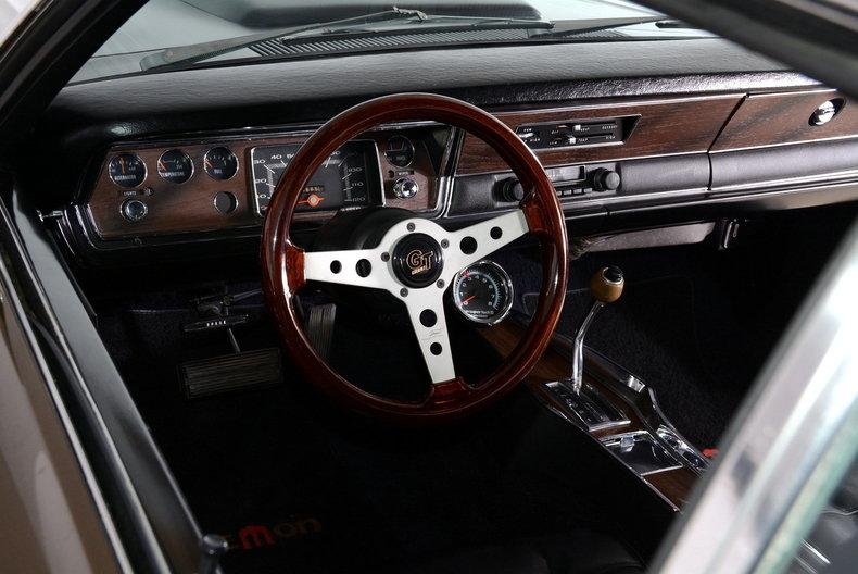 1972 Dodge Dart Image 82