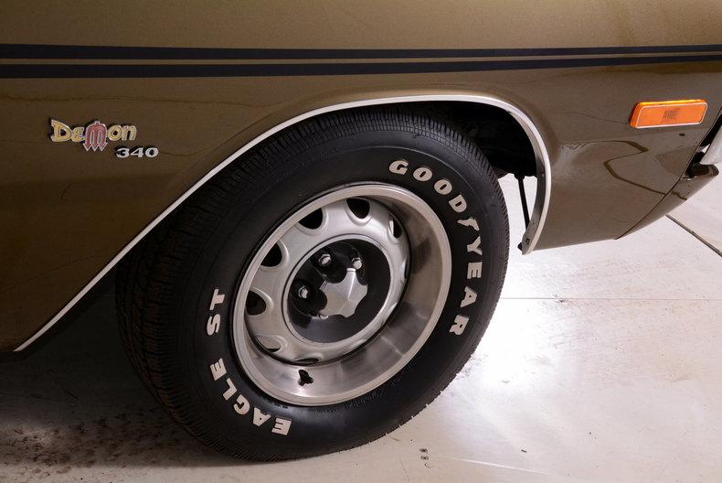 1972 Dodge Dart Image 86